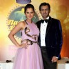 Sania Mirza with husband Shoaib Malik unveiled as special Jodi for Nach Baliye 5