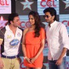 Celebrity Cricket League (CCL) broadcast tie up announcement with Star Network