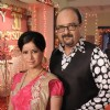 Amit Singh Thakur as Satyendra Dubey and Geeta Tyagi as Shobha Satyendra Dubey in Punar Vivah