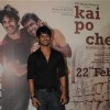 First Look Film Kai Po Che
