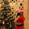 Veena Malik wants to meet Santa Claus