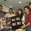 Music launch of film 'Table No. 21'