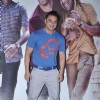 Sohail Khan at the Kai Po Che trailor launch in Cinemax.