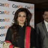 Raveena Tandon Launches of a Medical Breakthrough Product- Can-Kit