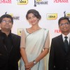 Sonam Kapoor at the '58th !dea Filmfare Awards 2012' Press Conference
