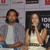Music launch of Rajdhani Express