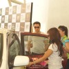 Imran Khan and Anushka Sharma during the promotion of film Matru Ki Bijlee Ka Mandola