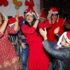 Rakhi Sawant celebrated Christmas Eve at her newly residence 40th Floor