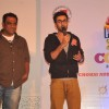 Anurag Basu and Ranbir Kapoor performed for Cancer affected Children�s on Christmas Eve