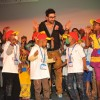 Ranbir Kapoor performed for Cancer affected Children's on Christmas Eve