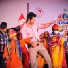 Varun Dhawan performed for Cancer affected Children�s on Christmas Eve