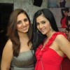 Munisha Khatwani and Shilpa Anand at the celebration of India Forums 9th Anniversary