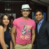 Karan Tacker, Dolly & Vijay Bhatter at the celebration of India Forums 9th Anniversary