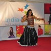 Shakti Mohan Performing at the celebration of India Forums 9th Anniversary & Calendar 2013 Launch