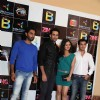 Rohit, Nandish, Rashmi & Arjun at the celebration of India Forums 9th Anniversary