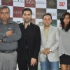 Karan Johar launches Amish's book The Oath of the Vayuputras