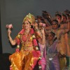 Hema Malini during the inauguration of Jaya Smriti 2012