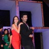 Kushal Tandon and Elena Boeva at Nach Baliye 5