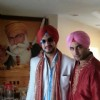 Vivian Dsena and Suyash