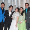 Bollywood stars at Parvez Lakdawala�s Daughter Wedding Ceremony