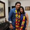 Amy and Farzad Billimoria celebrate 15 glorious Marriage Anniversary