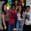 Press meet of film Mumbai Mirror