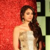 Aditi Rao Hydari at the film Murder 3 first look launch in The Club, Andheri, Mumbai.