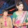 Nach Baliye 5 on Set Promotion Film Matru ki Bijlee ka Mandola