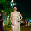 Karishma Tanna at Vivian Dsena and Vahbbiz Dorabjee marriage