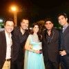 Rajan Shahi at Vivian Dsena and Vahbbiz Dorabjee Wedding