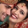 Vivian Dsena and Vahbbiz Dorabjee Wedding
