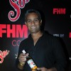 Grand launch of Anuj Khushwah's SOL Beers in India by Jacqueline fernandes