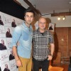 Anupam Kher in conversation with Ranbir Kapoor