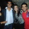 Producer Sudhir Sharma's Party for the show Na Bole Tum Na Maine Kuch Kaha