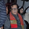 Bollywodd actor Manoj Kumar at the launch of magazine Tathaastu in Bandra, Mumbai.
