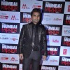 Bollywood actor Sachin Joshi at film Mumbai Mirror premiere in PVR Cinemas, Juhu, Mumbai.