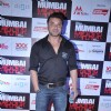 Bollywood actor Sohail Khan at film Mumbai Mirror premiere in PVR Cinemas, Juhu, Mumbai.