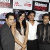 Premiere of 'Mumbai Mirror'