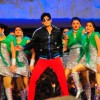 Celeb performaning at COLORS Screen Awards