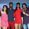 Film RACE 2 press meet at PVR Cinemas in Juhu, Mumbai
