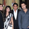 Launch of  label Womaniyaa with a bash