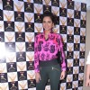 Bollywood actress Esha Gupta at the announcement of Stardust Awards 2013 press Conference in Magna Lounge, Mumbai.
