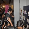 Abhishek Bachchan inaugurated Radhika Goenka's art exhibition