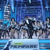 Actors performing at 58th Filmfare Awards