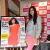 Bollywood actress Diana Penty launches latest issue of The India Today Group's Women Health Magazine at Hotel Lalit in Andheri, Mumbai.