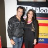 Film Race 2 special screening at PVR Cinemas in Juhu, Mumbai