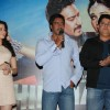 Himmatwala First Look Launch