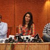 Mallika Sherwat at Press Meet of Film 'Dirty Politics'