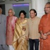 Launch of a devotional music album Ek Onkar by Sucheta Bhattacharjee