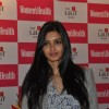 Bollywood actress Diana Penty launches latest issue of The India Today Group's Women Health Magazine at Hotel Lalit in Andheri, Mumbai
